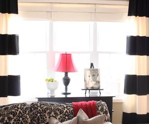 apartment, decor, and decorate image