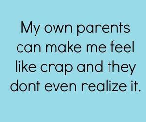 parents, quote, and true image