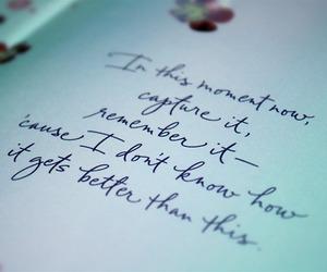 Taylor Swift, fearless, and Lyrics image