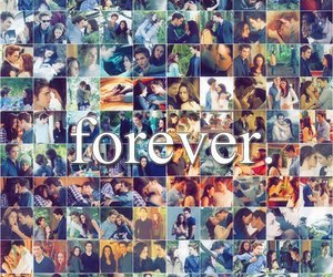 twilight and forever image
