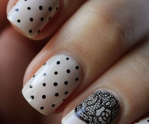 adorable, dots, and pattern image