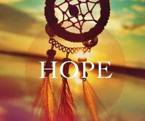 hope and Dream image