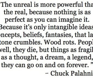 quote and chuck palahniuk image