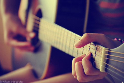 Image result for girl with guitar