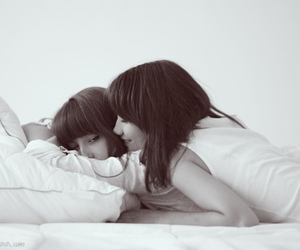girl, lesbian, and couple image
