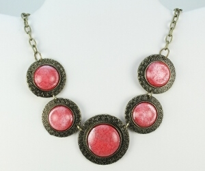 cheap fashion jewelry and cheap fashion necklace image
