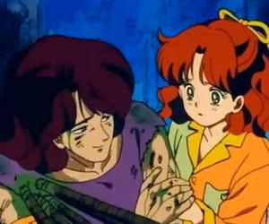 sailor moon, anime, and love image