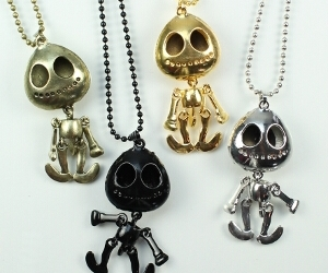 cheap fashion necklace image