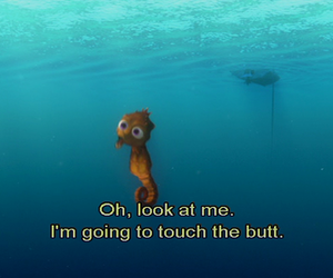 adorable, amazing, and finding nemo image