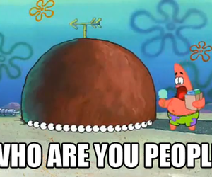 who are you people? image