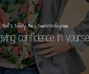 always, boy, and confidence image