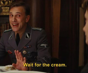 movie, inglourious basterds, and quote image