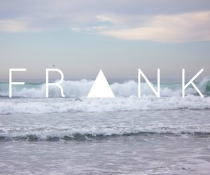 frank, frank ocean, and music image