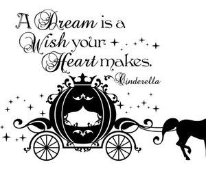 carriage, cinderella, and horse image