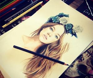 amazing, dessins, and beautiful image
