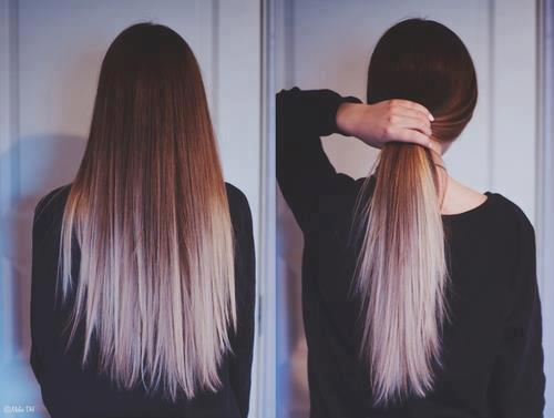 38 Images About Hairstyles On We Heart It See More About Hair