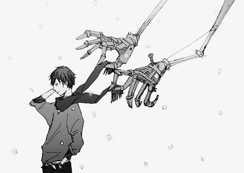 Anime Boy Uploaded By Angel ๑ ㅂ و On We Heart It