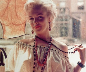 Marilyn Monroe, blonde, and icon image