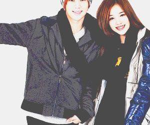 SHINee, Taemin, and f(x) image