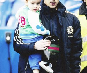 Chelsea, eden hazard, and tumblr image