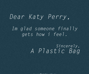 katy perry, plastic bag, and fireworks image