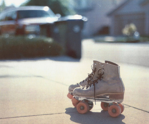 vintage and patins image
