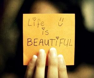 beautiful and life image