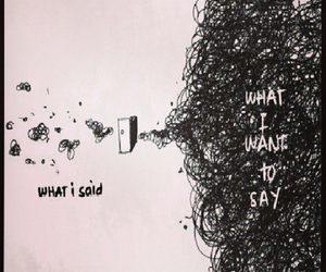 life and say image