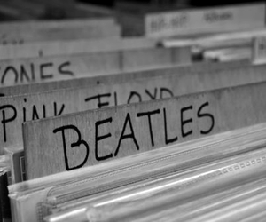 Pink Floyd, beatles, and music image