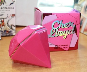 pink, cher lloyd, and diamond image