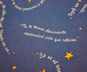book, quote, and o pequeno príncipe image