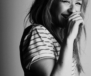 girl, Ellie Goulding, and smile image