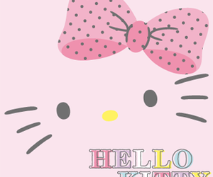 hello kitty and sweet image