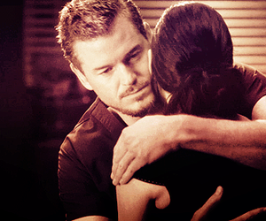 meant to be, slexie, and mark sloan image