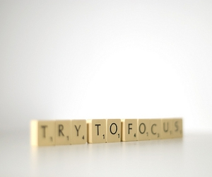 focus and scrabble image