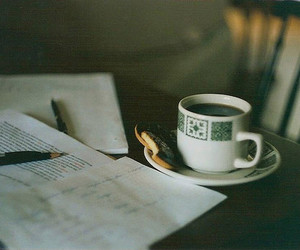 coffee, vintage, and photography image