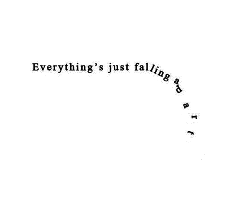 100 ) quotes | Tumblr | Everything\'s falling apart