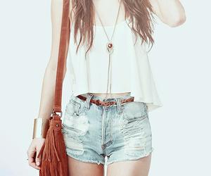fashion girl style image