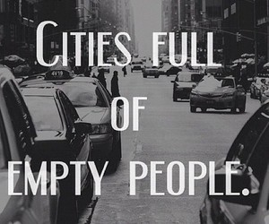 city, people, and empty image
