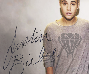 beautiful, handsome, and justin bieber image