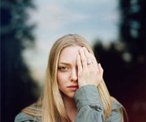 amanda seyfried, blonde, and pretty image