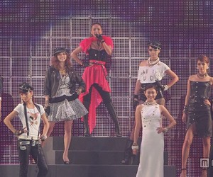 namie amuro and performance image