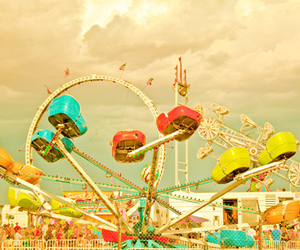ride, photography, and fun image