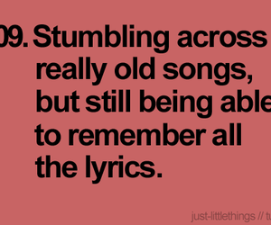 funny, music, and little things image