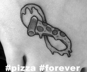 pizza forever image