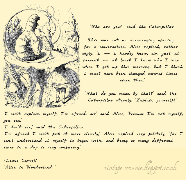 Quotes From Alice In Wonderland Glamorous Poems Quotes And Prose 'alice In Wonderland Advice From A