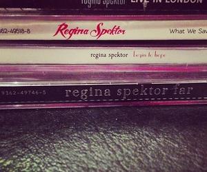 far, regina spektor, and live in london image