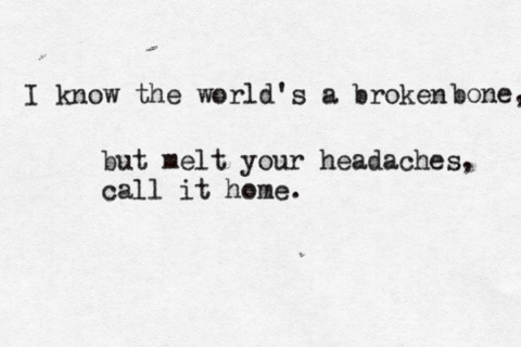 Panic At The Disco Quotes Interesting Quote A Song Expose Your Heart Via Tumblr