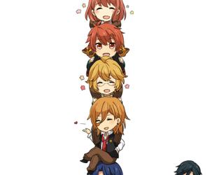 uta no prince sama and anime image