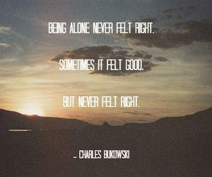 Bukowski, felt, and good image
